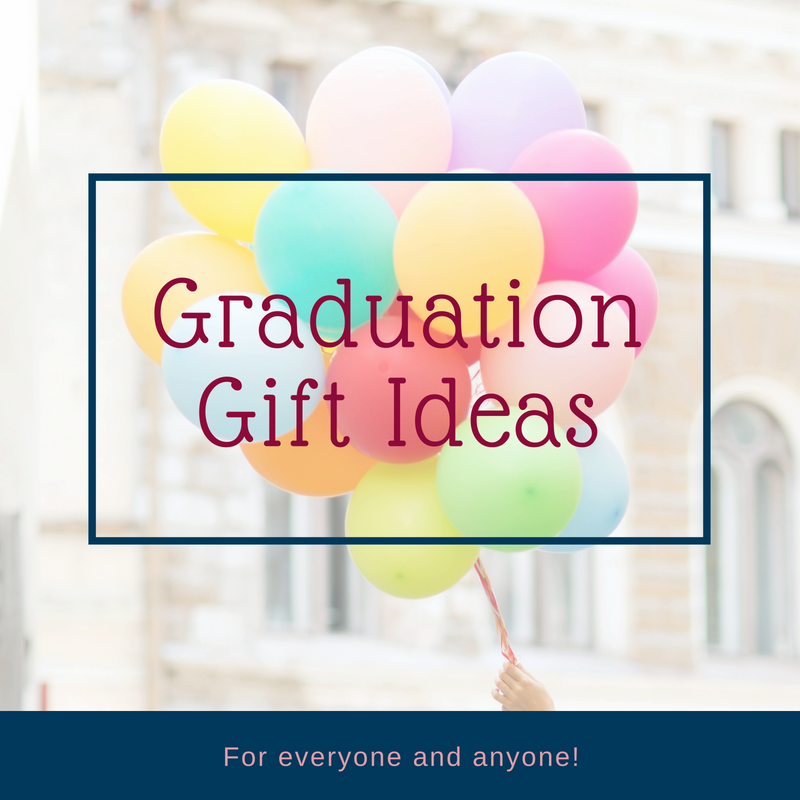 Graduation Gift Ideas // Gift Ideas For Graduates // Grad Gift Ideas // Gift Ideas For Him // Gift Ideas For Her | Beauty With Lily