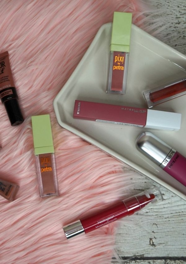 10 Go-To Spring Lip Colors