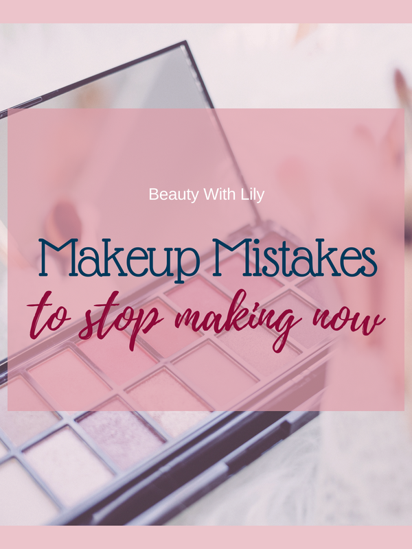 Makeup Mistakes To Stop Now // Makeup Mistakes To Avoid // Beauty Mistakes To Avoid // Makeup Tips // Beauty Tips | Beauty With Lily