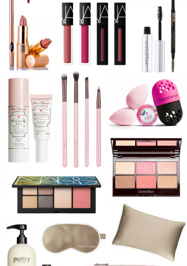Nordstrom Anniversary Sale Beauty Finds