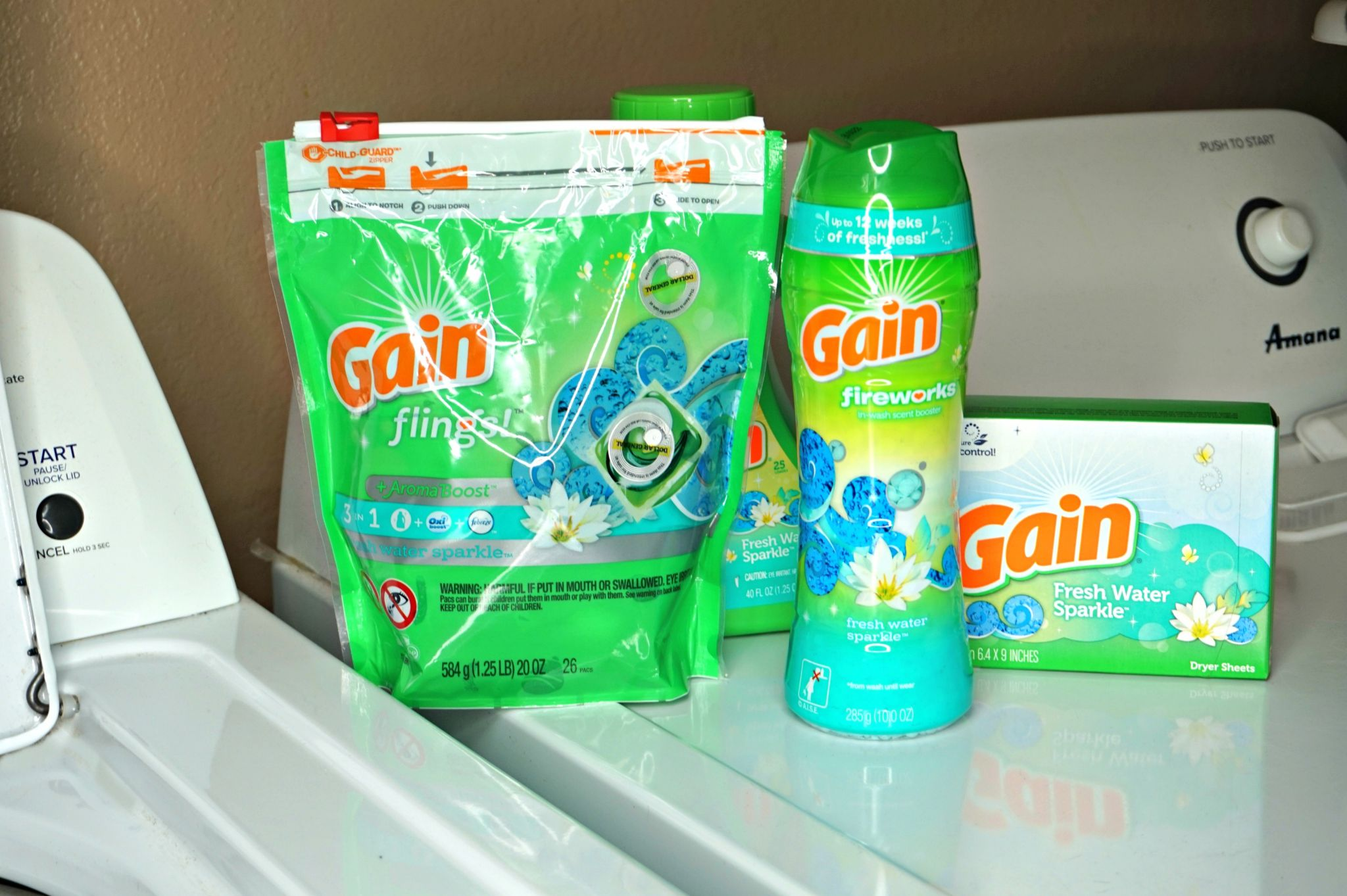 How To Keep A Clean Home // Habits of People Who Always Have A Clean Home // Cleaning Tips & Tricks // Cleaning Hacks | Beauty With Lily #ad #SparkleWithGain #ILoveGain