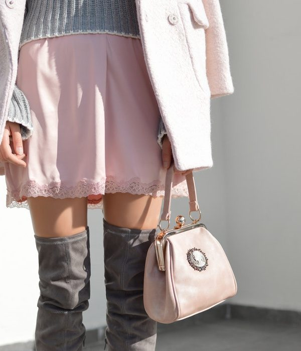 Chic Valentine's Day Outfit Ideas