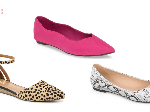 6 Spring Shoes To Add To Your Closet