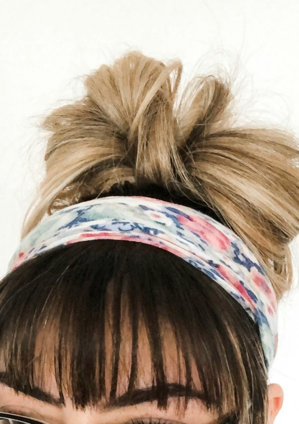 Trend To Try – Hair Accessories