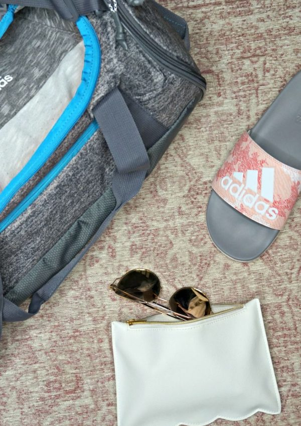 5 Spring Break Packing Essentials