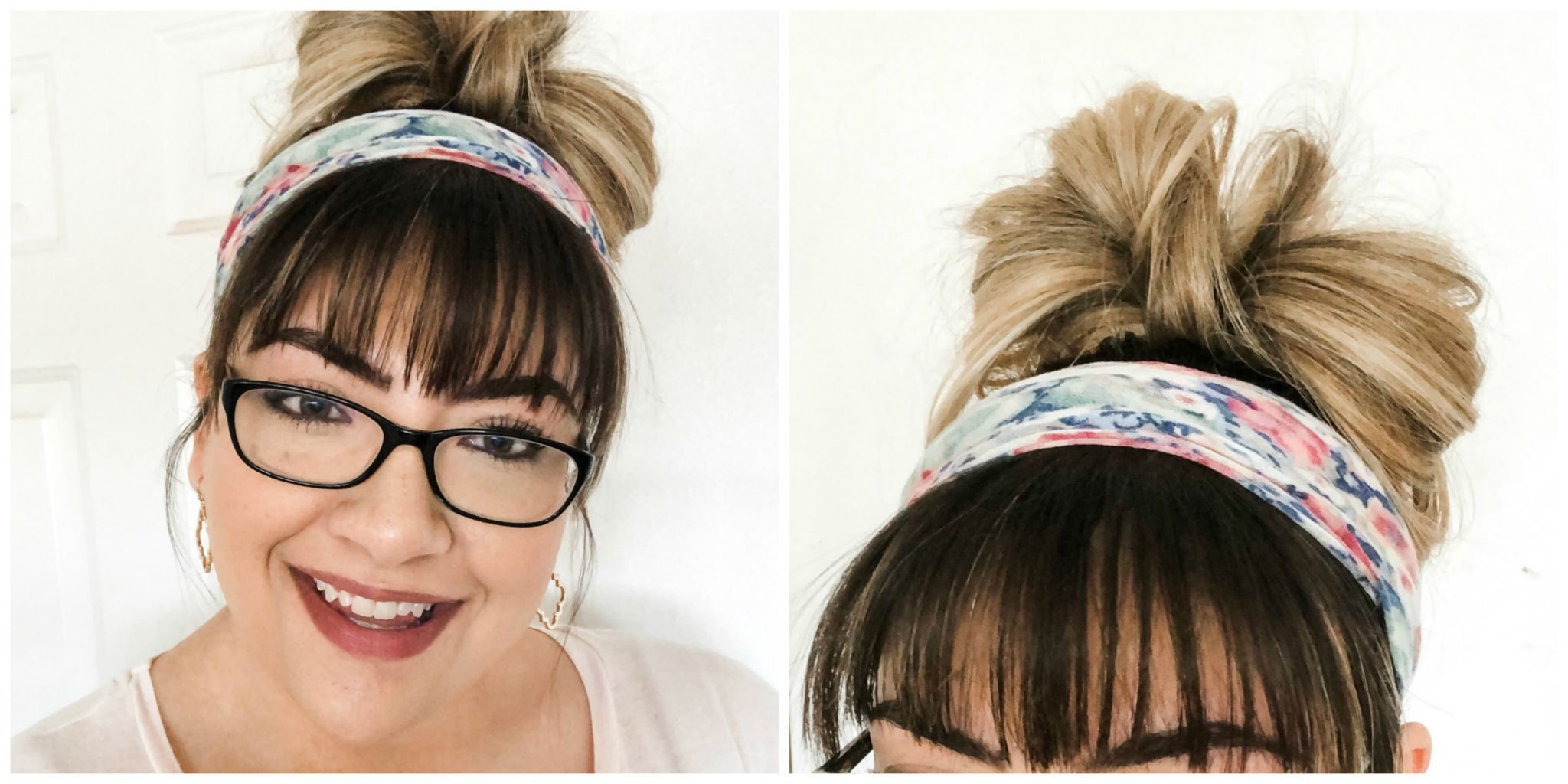 Hair Accessories To Try // Trend To Try // Spring Fashion // Hair Accessories For Women // Hairstyles for Headbands | Beauty With Lily