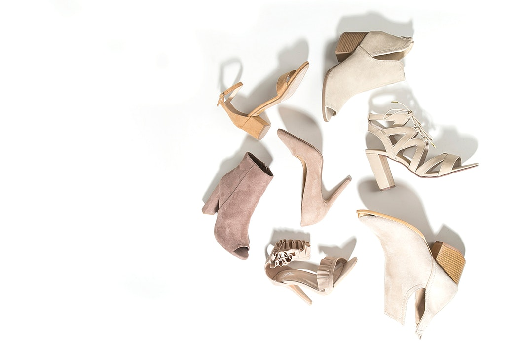 Spring Shoes // Affordable Shoes // Summer Shoes // Footwear for Women // Spring Fashion // Summer Fashion // Spring Trends // Summer Trends | Beauty With Lily