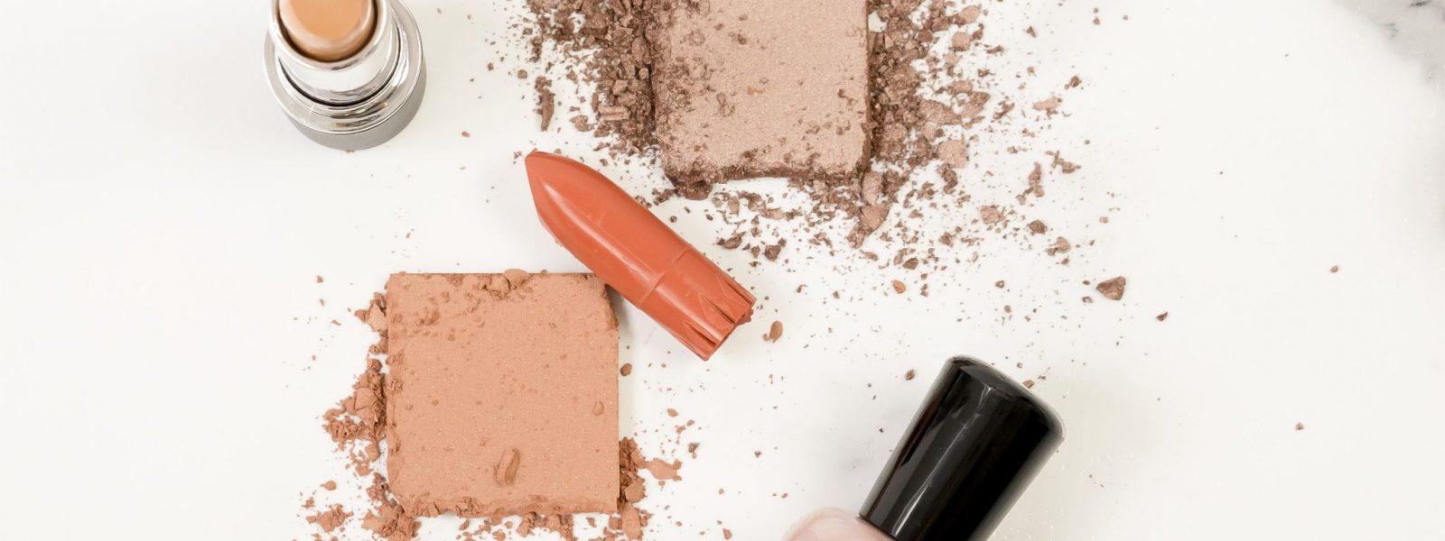 Sweat Proof Makeup Tips