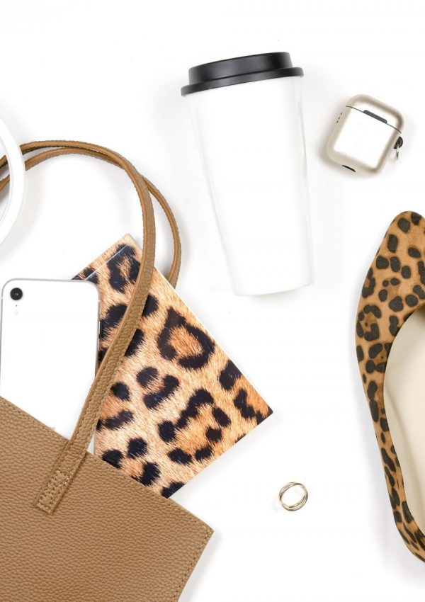 How To Style Animal Prints