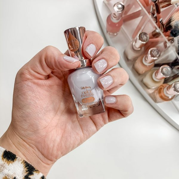 Spring Nail Color Combinations