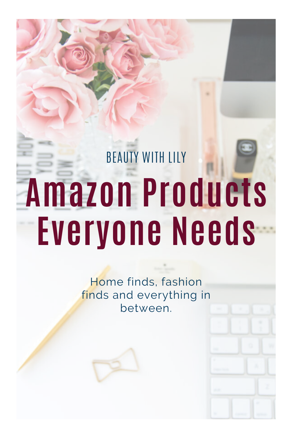 Current Amazon Favorites // Amazon Products Everyone Needs // Affordable Amazon Products // Online Shopping // What to Buy on Amazon // Home Decor // Organizational Kitchen Items // Pantry Organizational Items // Amazon Must Haves // Amazon Finds // Amazon Things To Buy | Beauty With Lily #amazonfinds #amazonfavorites #amazonmusthaves