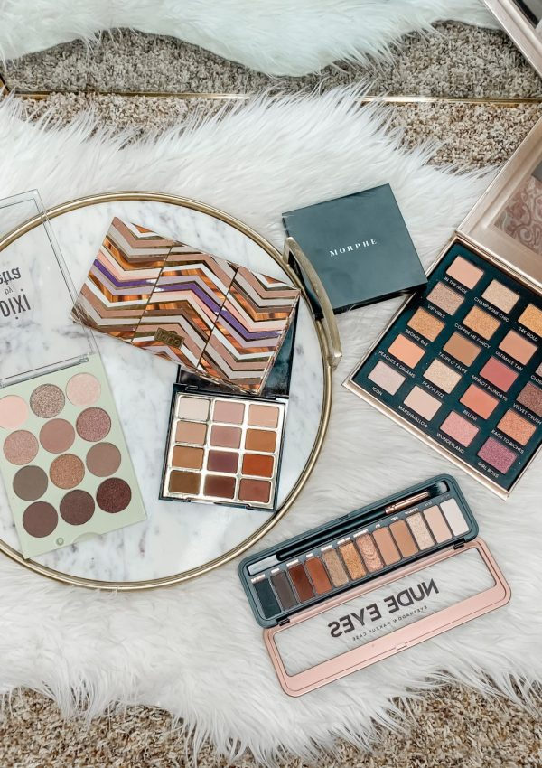 Best Neutral Eyeshadow Palettes // Natural Eyeshadow Palettes // Best Eyeshadow Palettes for Beginners // Makeup 101 // Natural Eyeshadow Looks // Neutral Eye Makeup // Neutral Makeup | Beauty With Lily #neutraleyeshadow #makeup101