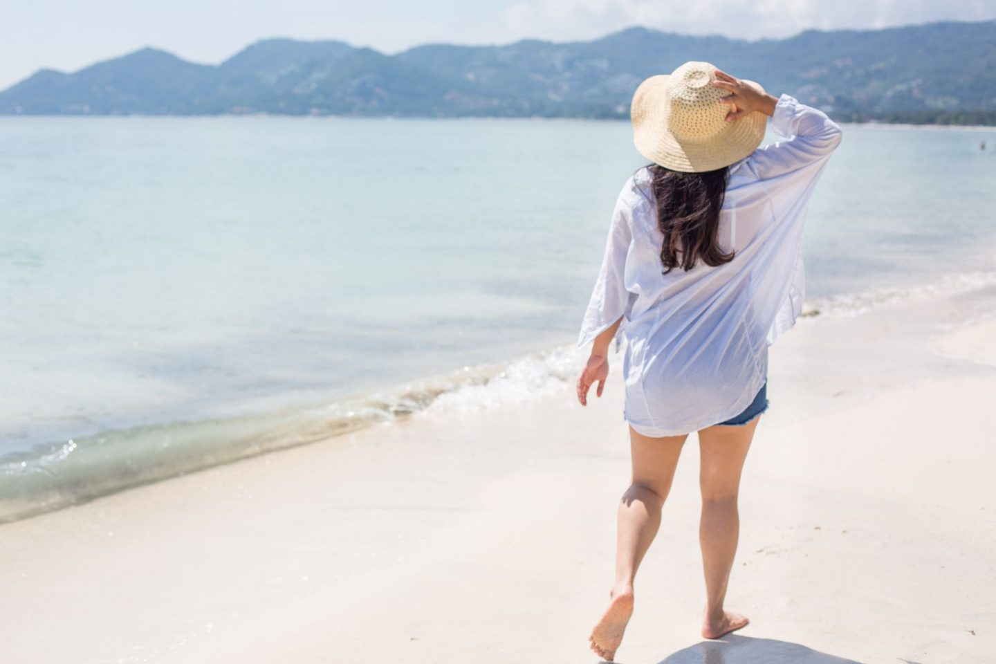 Products to Help Beat the Heat // Sweat Proof Products // How To Survive Summer // Summer Must Haves // Products To Help Get You Through Summer | Beauty With Lily #summeressentials #summermusthaves