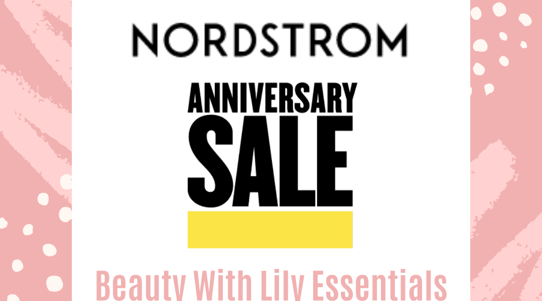Nordstrom Anniversary Sale Finds