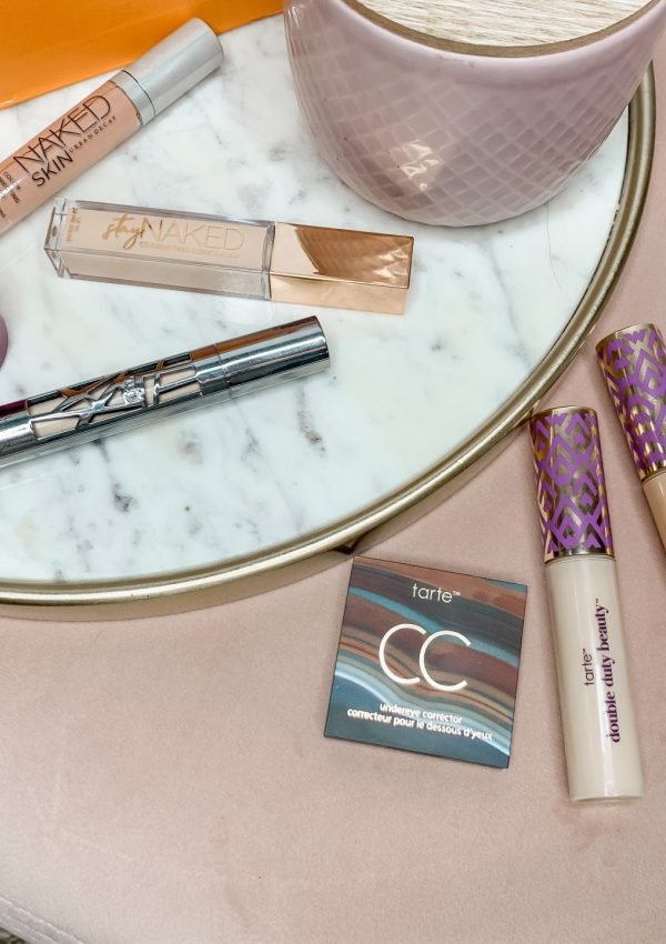 5 Concealer Tips and Tricks