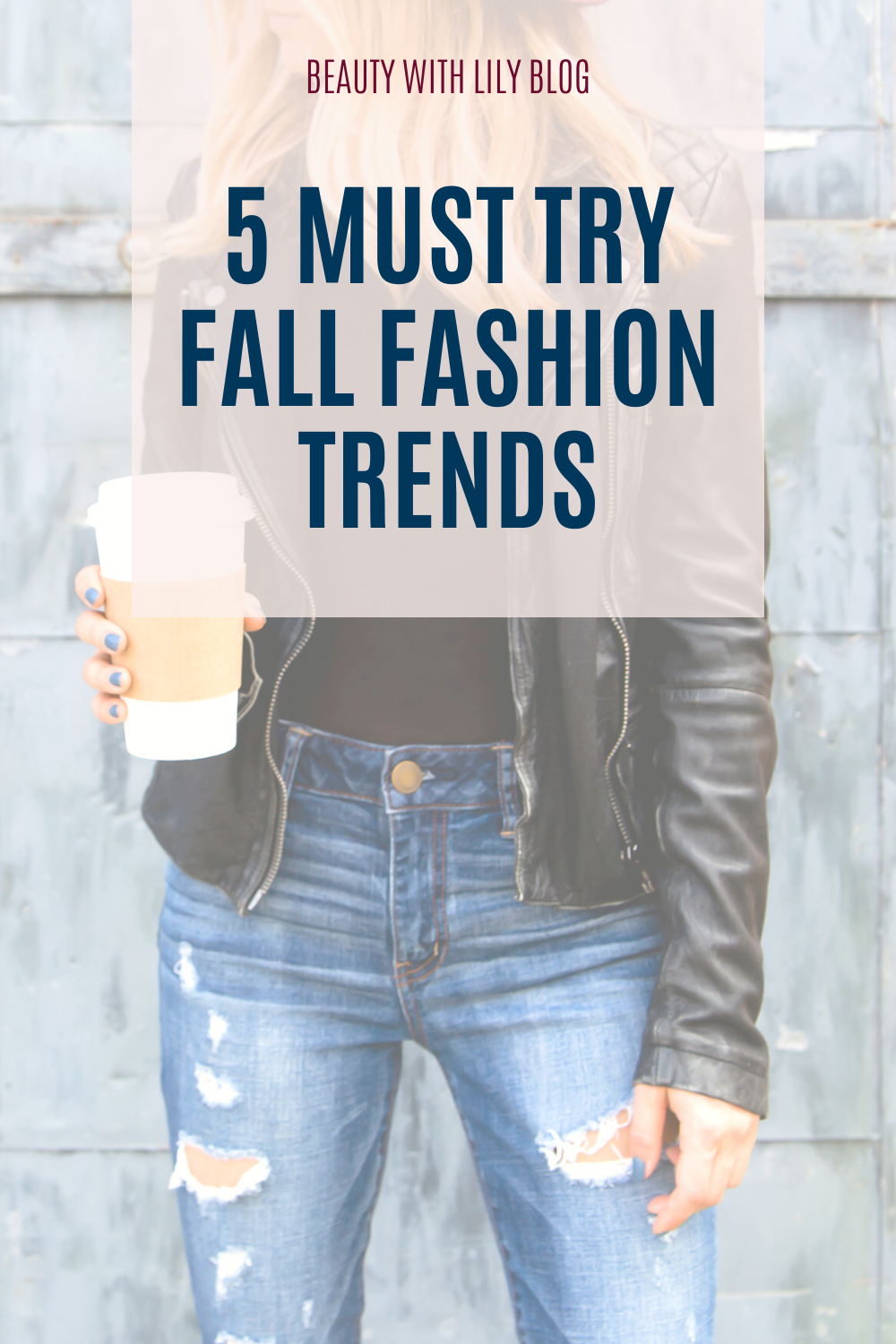 Fall 2020 Fashion Trends // Must Try Fall Fashion // Fall Outfit Inspiration // Cool Weather Fashion // Fall Outfits // Fall 2020 Trends // Fall Styling | Beauty With Lily #fallfashion #falltrends