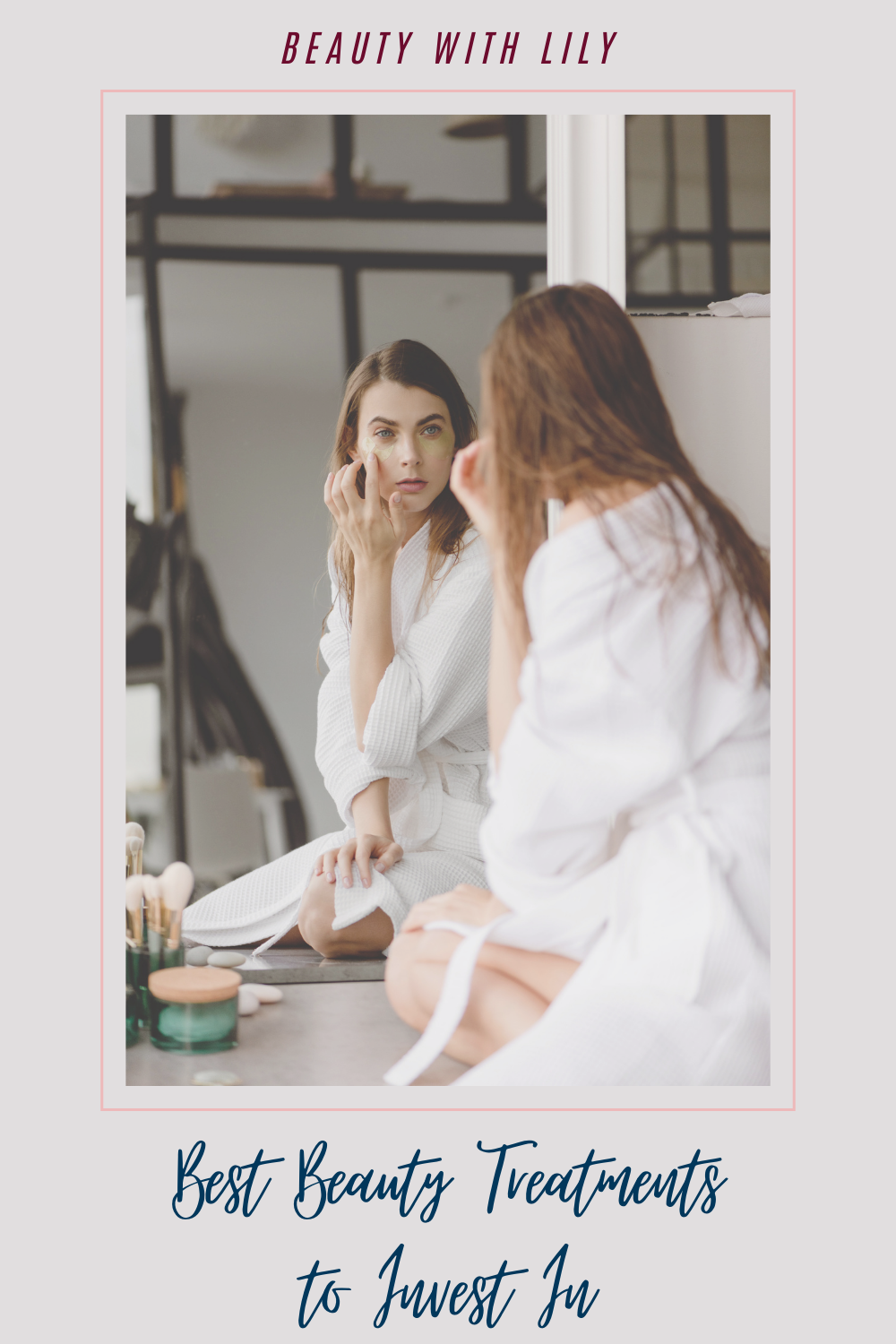 The Best Beauty Treatments to Invest In // Must Do Facials // Spa Days // Microblading // Beauty Treatments To Try // Skincare 101 // Beauty 101 // Makeup 101 // Relaxing Beauty Treatments // Skin Treatments || Beauty With Lily #beautytreatments #skincare