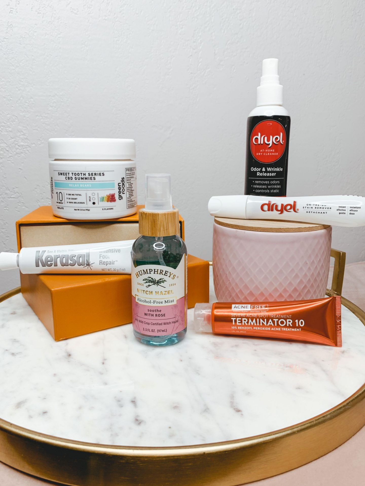 Lifestyle Must Haves | Beauty With Lily #ad #SelfCareStyleBBxx #ClearAF